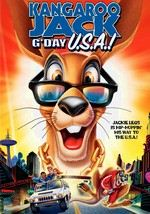 Kangaroo Jack: G'Day USA!