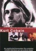 Kurt Cobain: Music Video Box Documentary