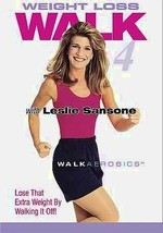 leslie sansone weight loss walk 4 movie 1999 leslie sansone