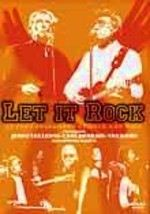 Let it Rock: At the Crossroads of Rock and Roll