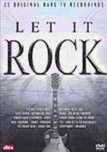 Let It Rock: Vol. 1