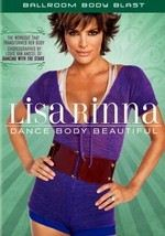 Lisa Rinna: Dance Body Beautiful: Ballroom Body Blast