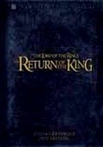 Lord of the Rings: The Return of the King: Extended Edition: Bonus ...