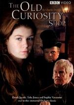 The Old Curiosity Shop movies