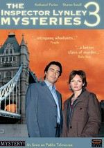 Masterpiece Mystery!: The Inspector Lynley Mysteries: A Cry for Justice