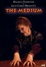 Menotti: The Medium: Maureen Forrester