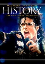 Michael Jackson: History: The King of Pop 1958-2009
