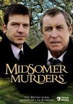 Midsomer Murders: King's Crystal