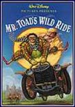 mr toad movie