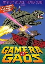 Mystery Science Theater 3000: Gamera vs. Gaos