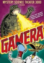 Mystery Science Theater 3000: Gamera