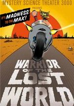 Mystery Science Theater 3000: Warrior of the Lost World