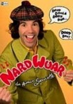 Nardwuar: The Human Serviette