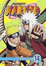 Naruto: Vol. 14: Jiraya Returns!
