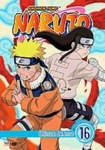 Naruto: Vol. 16: Ultimate Defense