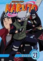 Naruto: Vol. 21: Eye to Eye