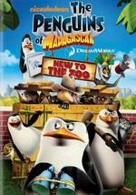 Penguins of Madagascar: New to the  Zoo