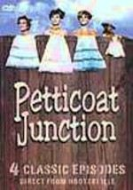 Petticoat Junction: Four Classic Episodes