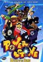 Power Stone: Vol. 1: Mystery of the Stones