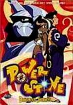 Power Stone: Vol. 3: Dangerous Journeys
