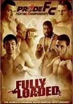 Pride FC: 30 Fully Loaded