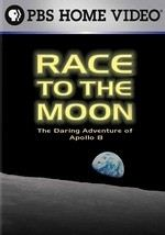 Race to the Moon: American Experience