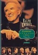 Ralph Emery: Country Legend's Series: Vol. 2
