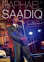 Raphael Saadiq: Live from the Artists Den
