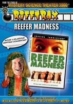 RiffTrax: Reefer Madness