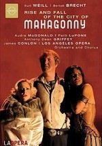 Rise and Fall of the City of Mahagonny (2006)