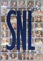Saturday Night Live: 25th Anniversary