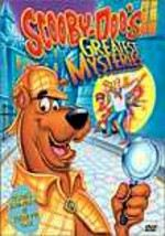 Scooby-Doo&#39;s Greatest Mysteries | Movie Trailer, News, Cast | Find ...