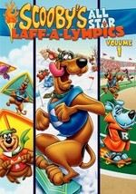 Scooby's All Star Laff-A-Lympics: Vol. 1
