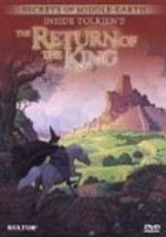 Secrets of Middle-Earth: Inside Tolkien's The Return of the King ...