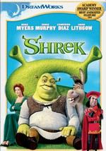 Shrek (Full-screen)