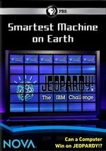 Smartest Machine on Earth: Can a Computer Win on Jeopardy!?: Nova