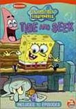SpongeBob SquarePants: Tide and Seek