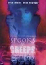 Spooks & Creeps