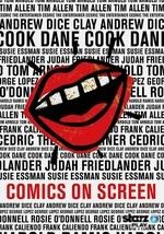 Starz Inside: Comics On Screen