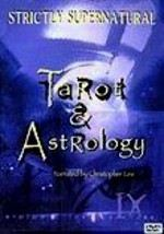 Strictly Supernatural: Tarot & Astrology