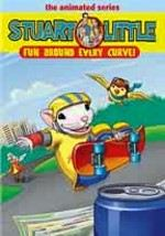 Stuart Little: The Animated Series: Fun Around Every Curve!
