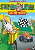 Stuart Little: The Animated Series: Going for the Gold