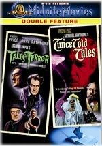 Tales of Terror / Twice Told Tales