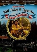 Tall Tales & Legends: Davy Crockett