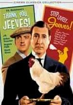 Thank You, Jeeves / Step Lively, Jeeves!