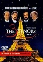 The 3 Tenors in Concert: 1998