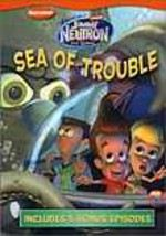The Adventures of Jimmy Neutron: Sea of Trouble