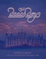 The Beach Boys: Good Timin': Live at Knebworth
