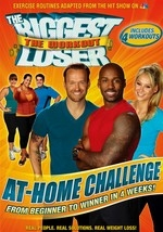 The Biggest Loser: At-Home Challenge