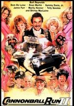 The Cannonball Run II